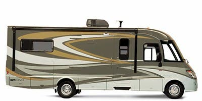 Find Specs for 2013 Itasca Reyo Class A RVs