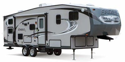 Find Specs for 2013 Jayco Eagle HT Fifth Wheel RVs