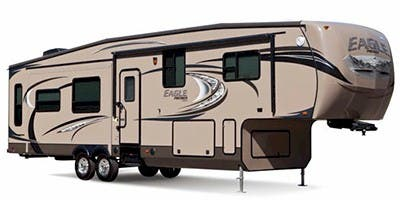 Find Specs for 2013 Jayco Eagle Premier Fifth Wheel RVs