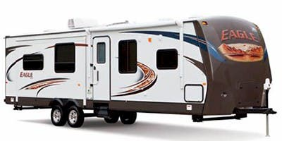 Find Specs for 2013 Jayco Eagle Travel Trailer RVs