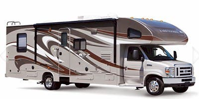 Find Specs for 2013 Jayco Greyhawk Class C RVs