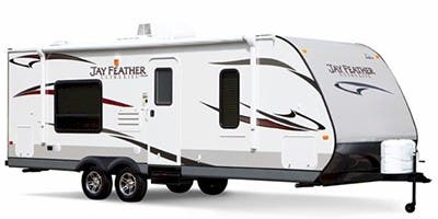 Find Specs for 2013 Jayco Jay Feather Ultra Lite Travel Trailer RVs