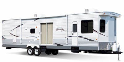 Find Specs for 2013 Jayco Jay Flight DST Destination Trailer RVs