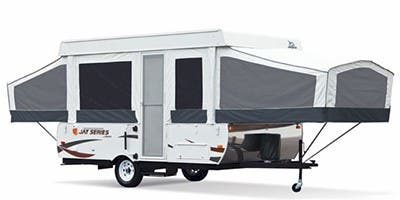 Find Specs for 2013 Jayco Jay Series Expandable Trailer RVs