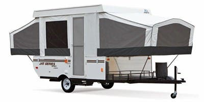 Find Specs for 2013 Jayco Jay Series Sport Expandable Trailer RVs
