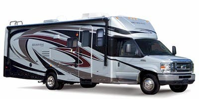 Find Specs for 2013 Jayco Melbourne Class C RVs