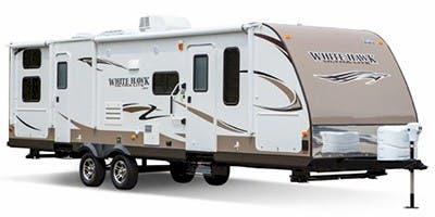Find Specs for 2013 Jayco White Hawk Travel Trailer RVs