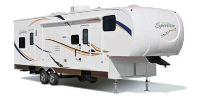 Find Specs for 2013 K-Z Sportsmen Sportster RVs