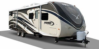 Find Specs for 2013 Keystone Bullet Travel Trailer RVs