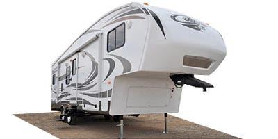 Find Specs for 2013 Keystone Cougar Half-Ton Fifth Wheel RVs