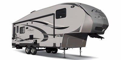 Find Specs for 2013 Keystone Cougar High Country Fifth Wheel RVs