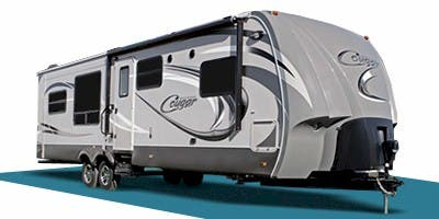 Find Specs for 2013 Keystone Cougar High Country Travel Trailer RVs