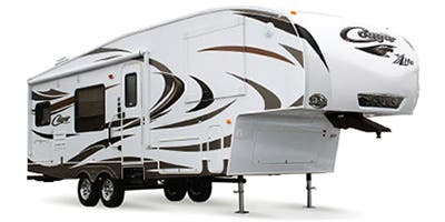 Find Specs for 2013 Keystone Cougar XLite Fifth Wheel RVs