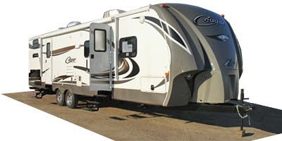 Find Specs for 2013 Keystone Cougar XLite Travel Trailer RVs