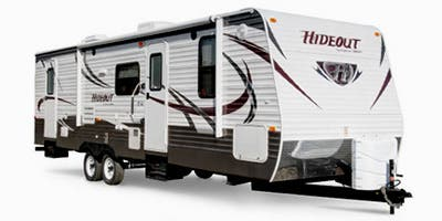 Find Specs for 2013 Keystone Hideout Travel Trailer RVs