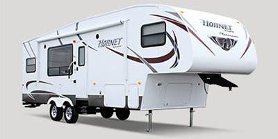 Find Specs for 2014 Keystone Hornet Fifth Wheel RVs