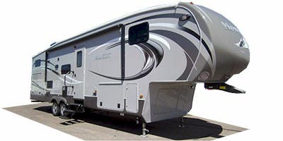 Find Specs for 2013 Keystone Montana High Country Fifth Wheel RVs