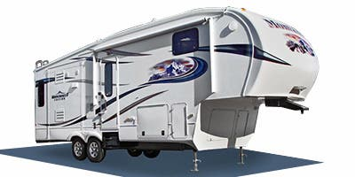 Find Specs for 2013 Keystone Montana Mountaineer Fifth Wheel RVs