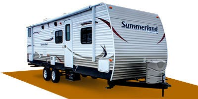 Find Specs for 2013 Keystone Springdale Summerland Travel Trailer RVs