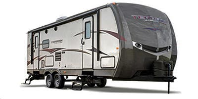 Find Specs for 2013 Keystone Terrain Travel Trailer RVs