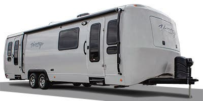 Find Specs for 2013 Keystone Vantage Travel Trailer RVs