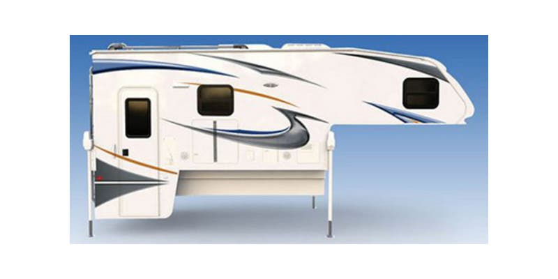 Find Specs for 2013 Lance TC RVs