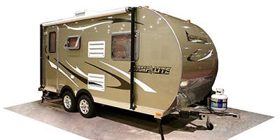 Find Specs for 2013 Livin' Lite CampLite Travel Trailer RVs