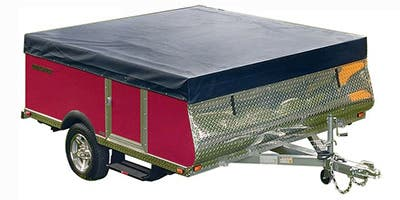 Find Specs for 2013 Livin' Lite Quicksilver Expandable Trailer RVs