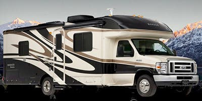 Find Specs for 2013 Monaco RV Montclair Class C RVs