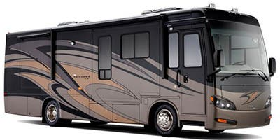 Find Specs for 2013 Newmar Ventana LE Class A RVs