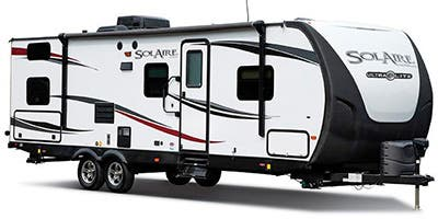 Find Specs for 2013 Palomino Solaire RVs