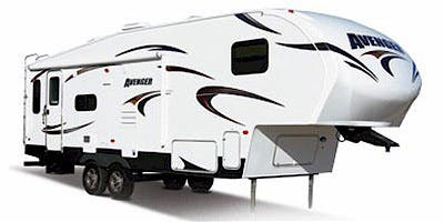 Find Specs for 2013 Prime Time Avenger Fifth Wheel RVs