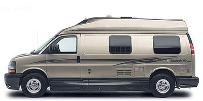 Find Specs for 2013 Roadtrek 190-Popular Class B RVs