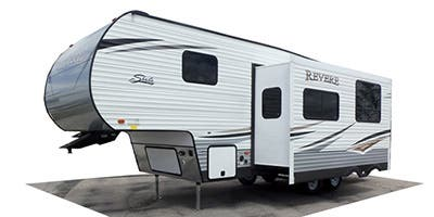 Find Specs for 2013 Shasta Revere Fifth Wheel RVs