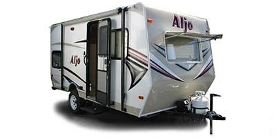 Find Specs for 2013 Skyline Aljo GL Travel Trailer RVs