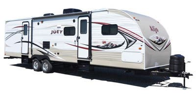 Find Specs for 2014 Skyline Nomad GL Destination Trailer RVs