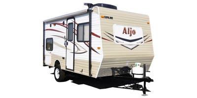 Find Specs for 2014 Skyline Aljo Retro Travel Trailer RVs