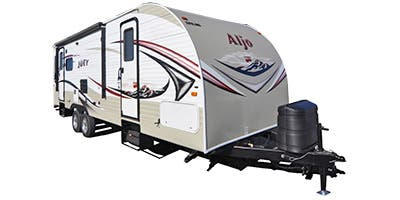 Find Specs for 2013 Skyline Aljo GL Destination Trailer RVs
