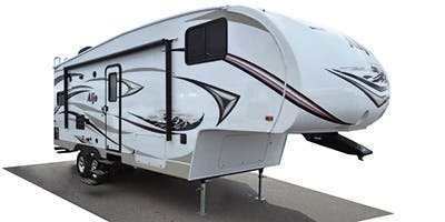Find Specs for 2013 Skyline Aljo GL Fifth Wheel RVs
