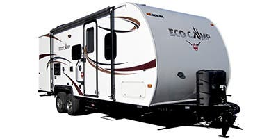 Find Specs for 2014 Skyline Eco Camp Travel Trailer RVs