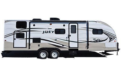 Find Specs for 2013 Skyline Layton Joey Travel Trailer RVs