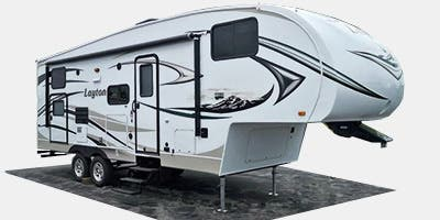 Find Specs for 2014 Skyline Layton Joey Fifth Wheel RVs