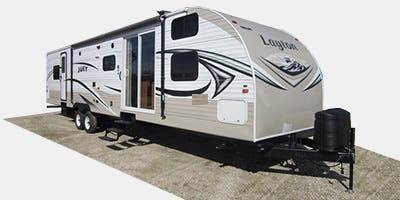 Find Specs for 2014 Skyline Layton Joey Destination Trailer RVs