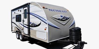 Find Specs for 2014 Skyline Nomad Joey Travel Trailer RVs