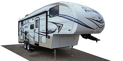 Find Specs for 2014 Skyline Nomad Joey Fifth Wheel RVs
