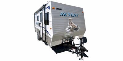 Find Specs for 2014 Skyline Skycat Travel Trailer RVs