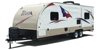 Find Specs for 2013 Skyline Texan Travel Trailer RVs