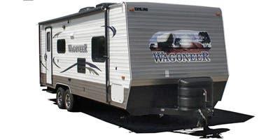 Find Specs for 2013 Skyline Wagoneer Travel Trailer RVs