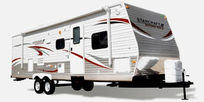 Find complete specifications for Starcraft Autumn Ridge