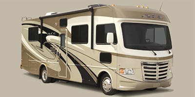 Find Specs for 2013 Thor Motor Coach A.C.E. Class A RVs